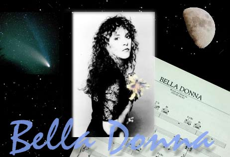 belladonna collage