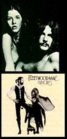 Buckingham Nicks album cover 1973