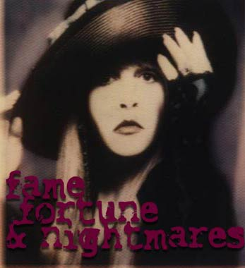 Fame Fortune & Nightmares