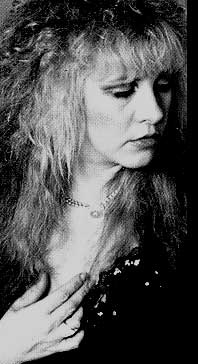 Stevie, pre-Betty Ford 1985