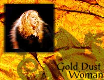 The Gold Dust Woman