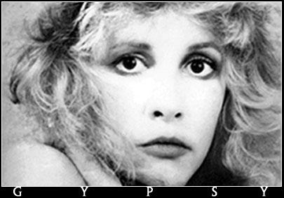 Stevie Nicks On Gypsy