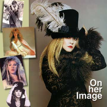 42cc1779bf2 On Her Image - The many faces of Stevie Nicks