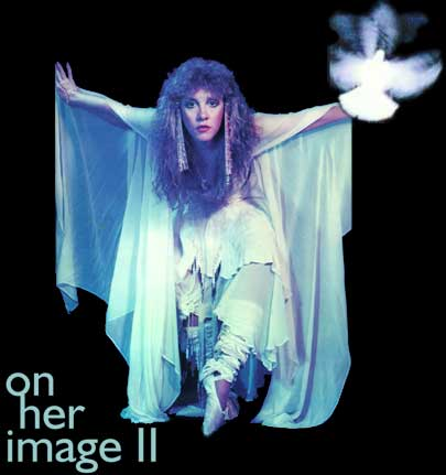Stevie Nicks On Her Image 2
