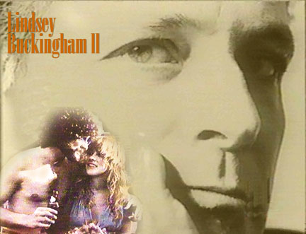 More On Lindsey Buckingham